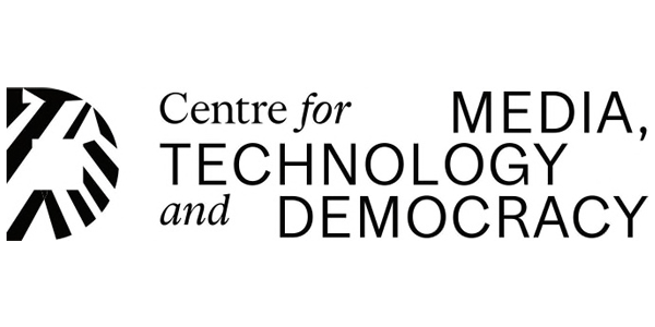 Centre for Media, Technology and Democracy